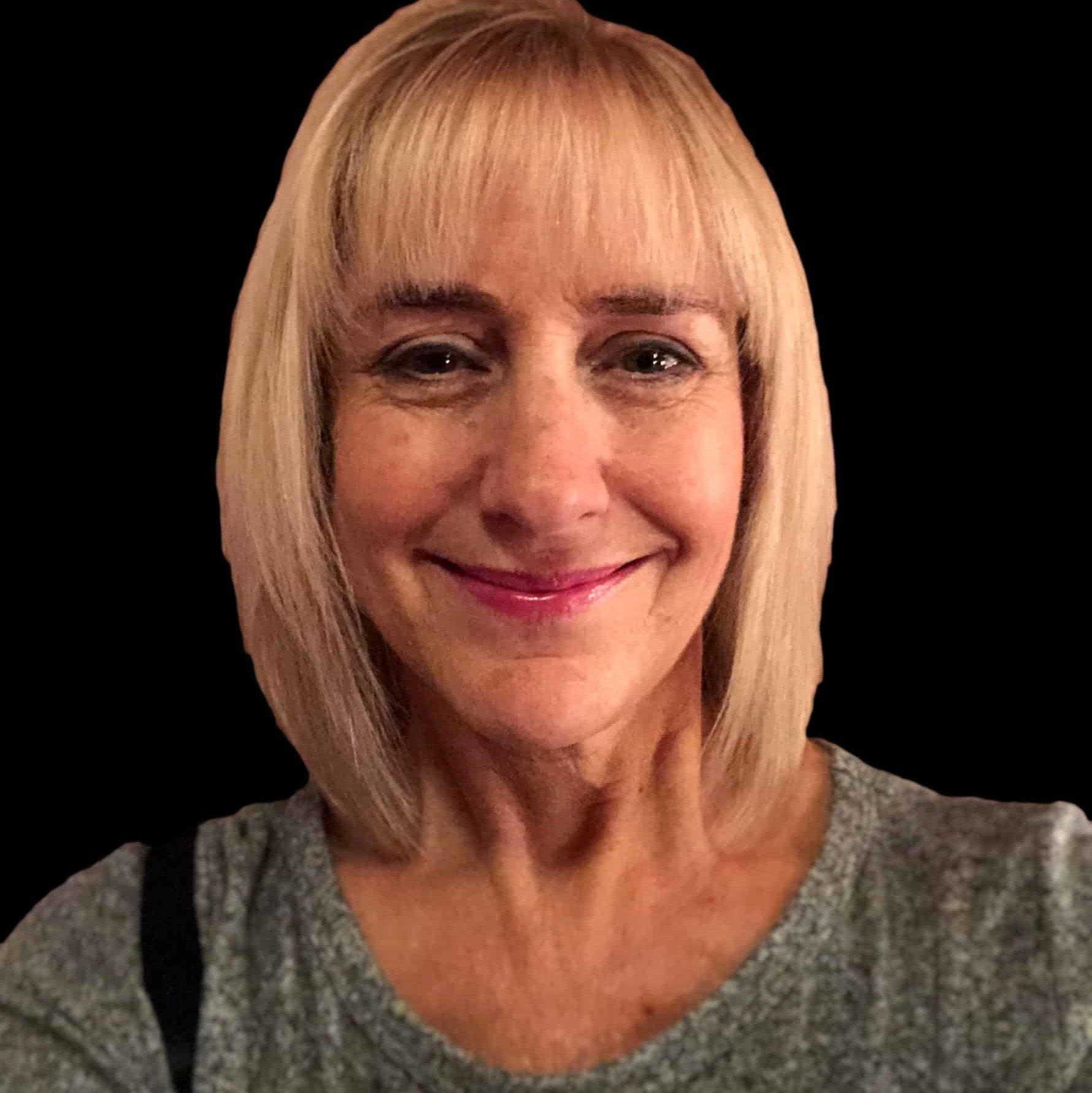 Wendy Vuille